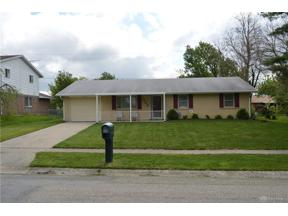 Property for sale at 7200 Troy Pike, Huber Heights,  Ohio 45424