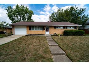Property for sale at 5124 Pepper Drive, Dayton,  Ohio 45424