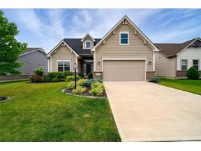 Property for sale at 1127 Chambrey Court, Springboro,  Ohio 45458