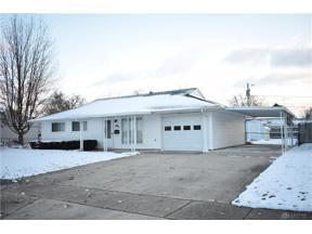 Property for sale at 1031 Carman Avenue, New Carlisle,  Ohio 45344