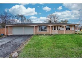 Property for sale at 344 Winnimac Avenue, Englewood,  Ohio 45322