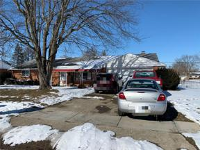 Property for sale at 321 Heather Street, Englewood,  Ohio 45322