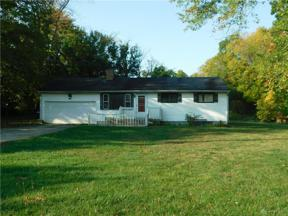Property for sale at 6283 Alexandria Road, Middletown,  Ohio 45042