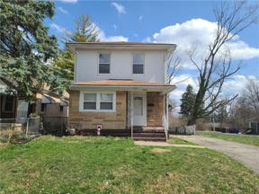 Property for sale at 2218 Rugby Road, Dayton,  Ohio 45406
