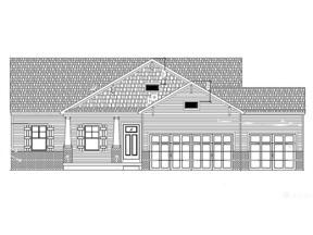 Property for sale at 4026 Orange Blossom Court, Tipp City,  Ohio 45371