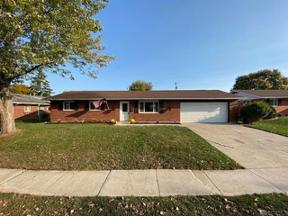 Property for sale at 353 Dana, Wilmington,  Ohio 45177
