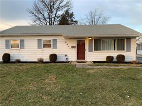 Property for sale at 4941 Woodbine Avenue, Dayton,  Ohio 45432