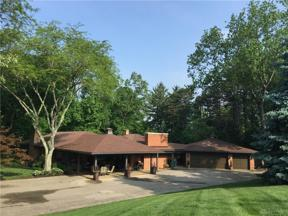 Property for sale at 3921 Stonehaven Road, Kettering,  Ohio 45429