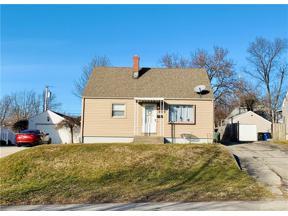 Property for sale at 2009 Suman Avenue, Dayton,  Ohio 45403