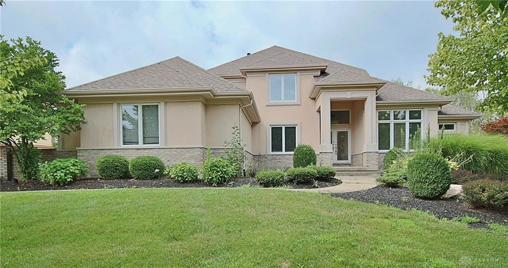 Photo of home for sale at 9730 Tibbals Court, Dayton OH