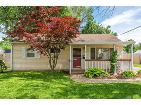Property for sale at 12 Thornton Drive, Fairborn,  Ohio 45324