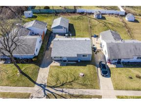 Property for sale at 733 Ernroe Drive, Dayton,  Ohio 45417