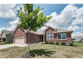 Property for sale at 4242 Bergamot Drive, Huber Heights,  Ohio 45371
