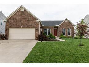 Property for sale at 4356 Bergamot Drive, Tipp City,  Ohio 45371