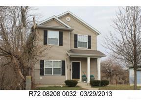 Property for sale at 323 Mathison Street, Dayton,  Ohio 45417