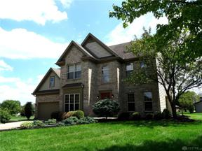 Property for sale at 2814 Brittney Lane, Troy,  Ohio 45373