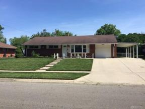 Property for sale at 4243 Kitridge Road, Huber Heights,  Ohio 45424