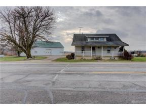 Property for sale at 4828 St Rt 49, Greenville,  Ohio 45331