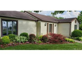 Property for sale at 2568 Troy Urbana Road, Troy,  OH 45373