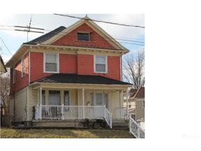 Property for sale at 1732 Xenia Avenue, Dayton,  Ohio 45410