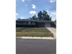 Property for sale at 7842 Harshmanville Road, Huber Heights,  Ohio 45424
