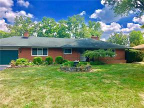 Property for sale at 5572 Barbanna Lane, Dayton,  Ohio 45415