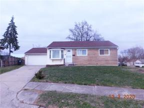 Property for sale at 3507 Wilmar Circle, Dayton,  Ohio 45417