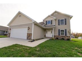Property for sale at 609 Colony Trail, New Carlisle,  Ohio 45344