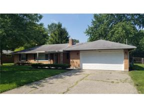 Property for sale at 11 Elmore Street, Trotwood,  Ohio 45426