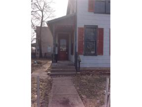 Property for sale at 1410 Forest Avenue, Middletown,  Ohio 45044