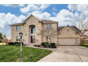 Property for sale at 9381 Parkside Drive, Centerville,  Ohio 45458