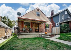 Property for sale at 2316 Wyoming Street, Dayton,  Ohio 45410