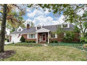 Property for sale at 78 Bradstreet Road, Centerville,  Ohio 45459