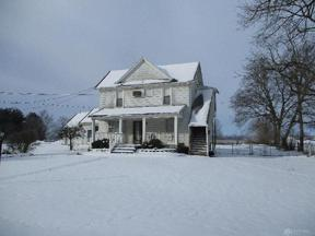 Property for sale at 6260 Evergreen Drive, West Milton,  Ohio 45383