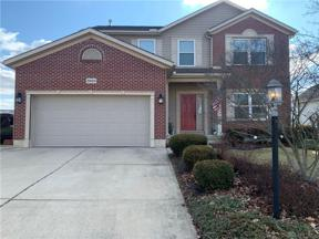 Property for sale at 3910 Saddle Ridge Circle, Dayton,  Ohio 45424