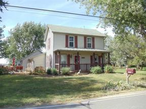 Property for sale at 3561 Spence Road, New Carlisle,  Ohio 45344