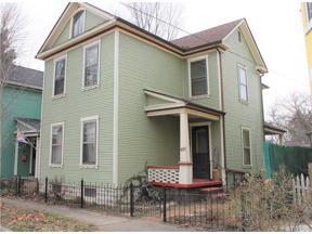 Property for sale at 411 Jackson Street, Dayton,  Ohio 45410