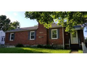 Property for sale at 23 Magnolia Avenue, Englewood,  OH 45322