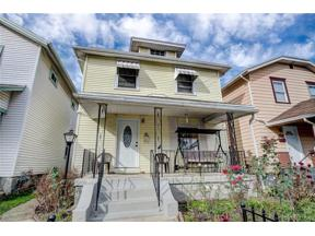 Property for sale at 79 Sperling Avenue, Dayton,  Ohio 45403