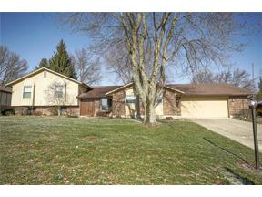 Property for sale at 2006 Mapleton Drive, Centerville,  Ohio 45459