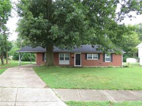 Property for sale at 421 Ross Street, Troy,  Ohio 45373