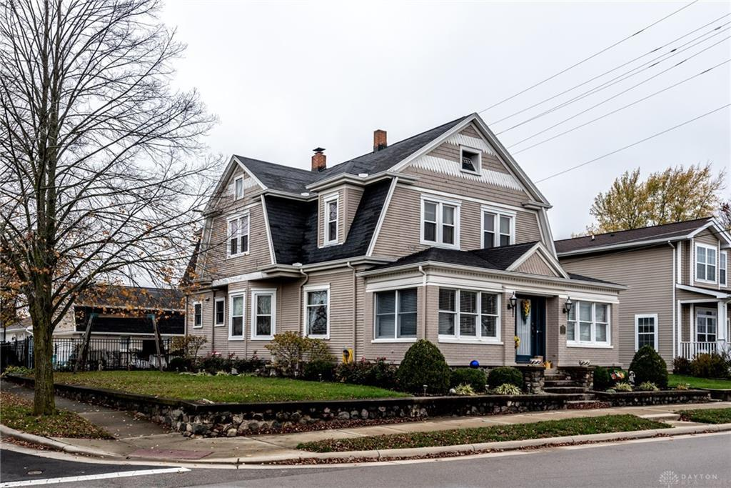 Photo of home for sale at 312 Main Street, Arcanum OH