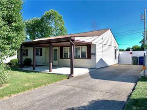 Property for sale at 4870 Rainier Drive, Dayton,  Ohio 45432
