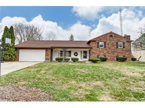 Property for sale at 4160 Cedar Bluff Circle, Dayton,  Ohio 45415