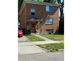 Property for sale at 337 Ryburn Avenue, Dayton,  Ohio 45405