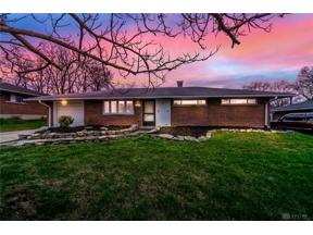 Property for sale at 645 Skyview Drive, West Carrollton,  Ohio 45449