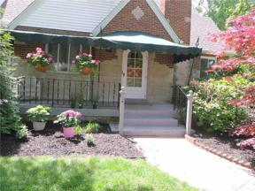 Property for sale at 500 Cushing Avenue, Kettering,  Ohio 45429