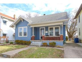 Property for sale at 2130 Fauver Avenue, Dayton,  Ohio 45420