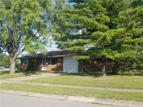Property for sale at 120 Lodestone Drive, Englewood,  Ohio 45322