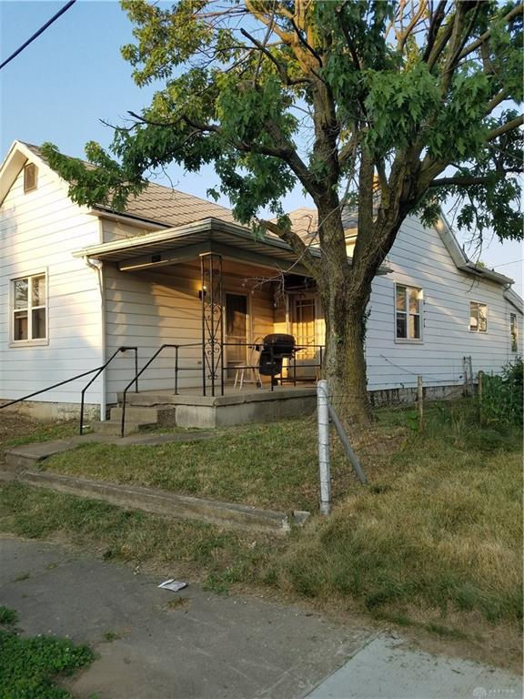 Photo of home for sale at 48 Brandt Street, Dayton OH